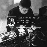 Live From Theremin 04/18 by Harmonious Thelonious [DE]