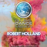 Global Dance Mission 442 (Robert Holland)