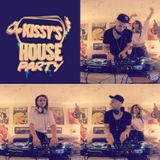 Kissy's House Party [005] w/ Lola Heart, Weekly Radio Show 16/07/15