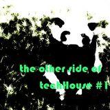 maGe - The Other Side of TechHouse (flatzen.de session 199)