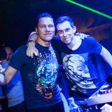 Tiesto & Hardwell Tomorrowland 2014
