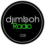 djimboh Radio 028 - Even Deeper Progressive House