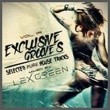 EXCLUSIVE HOUSE GROOVES vol 19 mixed by LEX GREEN