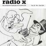 @ X-Fade DJ-Night - 04.10.16 ls Mukka & Jinjaman