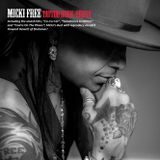 Blues Magazine Radio 62 | Album Tip: Micki Free - Tattoo Burn-Redux