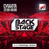 BACKSTAGE NRJ #82 - GUEST MIX BY MARSHALL OF SOUND