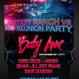 Fantasy Ranch:Amp Reunion Party 05-26-13