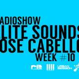 Elite Sounds - Jose Cabello - Week10
