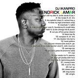 New hip hop, Kendrick Lamar, Rap, hip hop (Kendrick Lamar Mixtape)