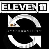 Show 29 part 2 - Eleven11 Synchronicity on GTFM (Dai Jones Guest Mix)