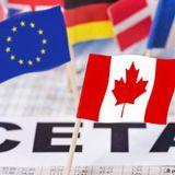 Accord CETA : bien ou pas bien ?