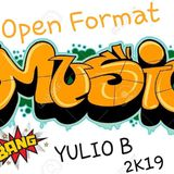 Open Format Yulio B 2k19 Pa Q Extranes .mp3