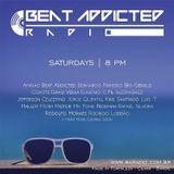 Beat Addicted Radio DJ Set Márcio Motor