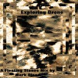 Exploring Drone :: Floating Stones