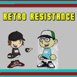 Retro Resistance Episode 15