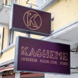 Chez Damier Live Kasheme Zurigo 23.3.2018