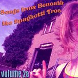 Songs from Beneath the Spaghetti Tree, Volume 28