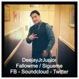 Vallenatos Del Ayer y Hoy - Deejay Junior