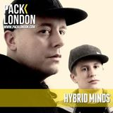 Hybrid Minds - Pack London Exclusive Mix for RAM