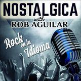 Nostalgica - Rock En Tu Idioma