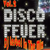 Disco Fever Vol.2 - Dj Lesbo! In The Mix