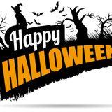 Happy Halloween 31.10.17 Live@Studio089