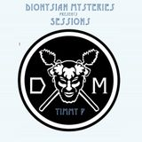 Sessions #05 - TIMMY P