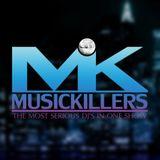 Music Killers Live 2019 0107