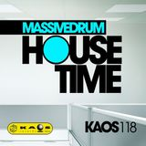 Massivedrum - House Time (2009)