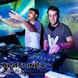 009. Papik Brothers - CZ - Techno - live set played at 16.May.2014 Beatline 4 Batelier Bratislava_