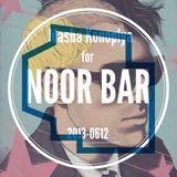 Masha Konoplya - Noor Bar Set 12.06.13