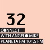 Connect 32 with Angelo Mike