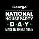 George FM National House Party Day Mix