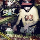 SENSI SMOKA PRESENT:RADICAL MIX VOL.2