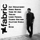 Nitin - fabric Promo Mix 2012