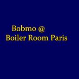 Bobmo Boiler Room Paris
