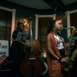 Nubya Garcia Quintet (Live from The Brass & Crimson Leeds) - 24th August 2016