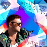 Tartos - Just Mix Radioshow 199