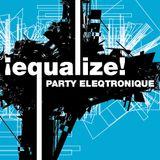 BIT_PHI - DJ SET @EQUALIZE 16 NOV 2013