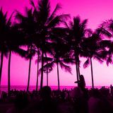 Sylvio - Spring Break à Punta Cana 2015 !!!!! ( Luna Mezcla )