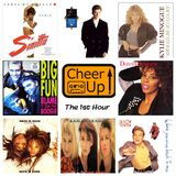 Cheer Up 3 mix 1 - The first hour of my set