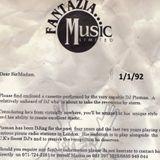 return of the DJ PIEMAN-FANTAZIA CREW-dubstep style 22 min dirty little teeze mix. no headphones