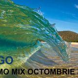 DJ GO - PROMO MIX OCTOMBRIE 2013