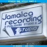 STUDIO ONE STYLE - PART-1 - DJ BOUDDHA