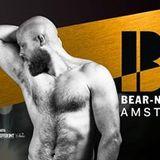 Mike Jayy @ Bear Necessity / Kingsday Saturday 28 April 2018 Amsterdam
