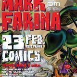 Mark Farina @ Comics Club, Bulgaria (02-23-2007)
