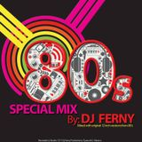 80's Special Mix 2015 By Dj Ferny