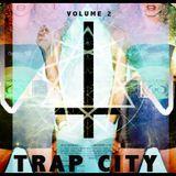 TRAP CITY SESSIONS VOL. 2 MIXED BY ULTRAVIOLET & DJ NAPSTY