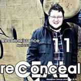 Reconceal pres. Recon6 - Reconnaissance 11 (April, 2014)