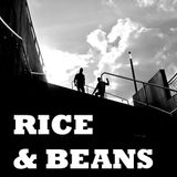 Rice&Beans @Chalet Carlsberg Verbier - 2440m In the Alps mix - 09.03.2014